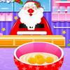 игра Вкусный рождественский куки