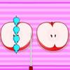 Smoothie aux fruits délicieux jeu