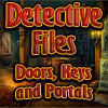 Detective Files 2 Doors Keys and Portals game