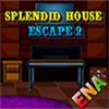 Casa detective de Escape 2 juego