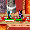 Gardiens démoniaques jeu