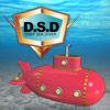 игра Deep Diver моря