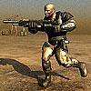 Wüste Defender Spiel
