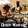 Desierto Warfare 2 juego