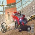 Derby Car Racing Stunt gioco