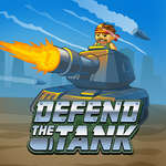 Defend The Tank game