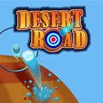 Desert Road Spiel