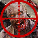 Dead City Zombie Shooter game