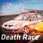 Death Race Sky Sezonul joc