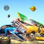 Demolition Derby Car Crash game