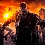 Chasse aux zombies morts jeu