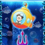 Deep Sea Life Escape game