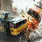 Abriss DERBY Challenger EXtreme Car Racing 3D Spiel