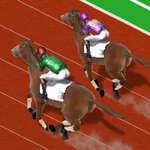 Derby Rennen Spiel