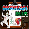 Dispensary Escape game