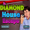 Diamond House Escape game