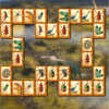 Dinosaurs Period Mahjong game