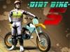 Dirt Bike 5 játék