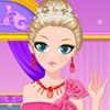 Diamond Princess Birthday Party game
