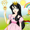 Diva Princess Maker game