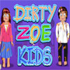 Dirty Zoe Kids game