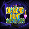 Diamond Hunt 1 Cave Escape game