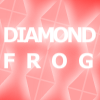 Diamond Frog game