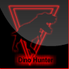 Dino Hunter hra
