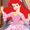 Disney Princess Ariel game