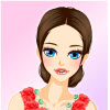 Diamond Jewelry Dressup spel