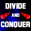 Divide and Conquer game