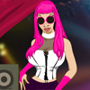 Disco Dressup game