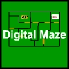 Digital Maze game