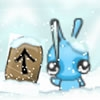 Dibbles 2 Winter ellende spel