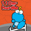 DinoKids -110M Hurdle game