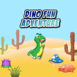 Dino Fun Adventure game