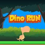 Dino Run juego