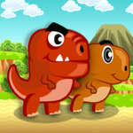 Dino Meat Hunt New Adventure game