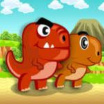 Dino Fleischjagd Neues Abenteuer Spiel