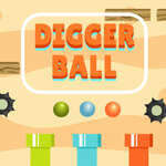 Digger Ball game