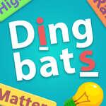 Dingbats game