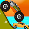 Downhill Rush spel