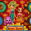 игра Doli Tranksgiving карты