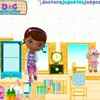 Doc McStuffins Room Decor Spiel