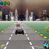Downtown Racer game