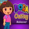 Dora Outing Makeover game