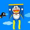 Doraemon Kite game