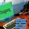 игра Dogjong