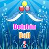 игра Дельфин мяч 2