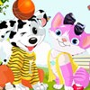 Dog and Cat Best Friends game